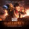 Gallifrey: Intervention Earth