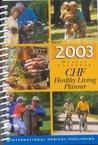 CHF 2003 Weekly Calendar