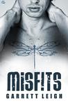 Misfits (Urban Soul, #1)