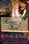 Emily's Vow (A More Perfect Union, #1)
