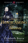 Honor Among Thieves (The Honorables, #1)
