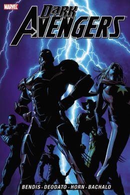 Dark Avengers: Omnibus