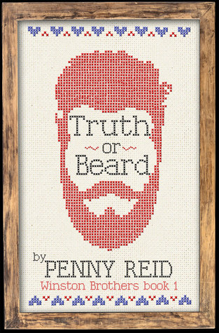 Penny Reid – Truth or Beard