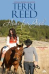 Home for Good (Montana Born Homecoming, #5)