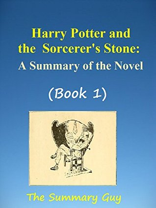 Harry Potter and the Sorcerers Stone (Bo...