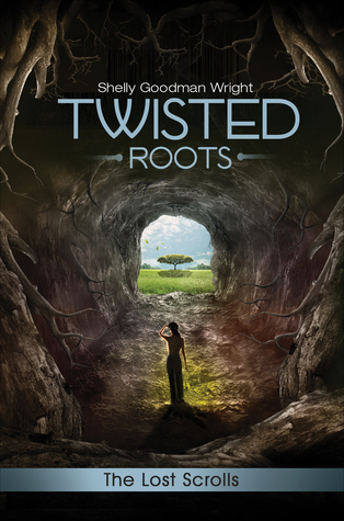 The Lost Scrolls (Twisted Roots, 2) (ePUB)