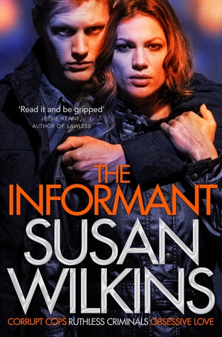 The Informant (Kaz Phelps, #1)