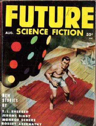Future Science Fiction: Mirror, Mirror (Volume 5, No. 2)
