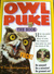 Owl Puke: Book and Owl Pellet