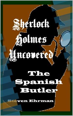 The Spanish Butler