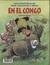 En el Congo (Las aventuras ...
