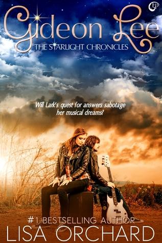 Gideon Lee (Starlight Chronicles #1)
