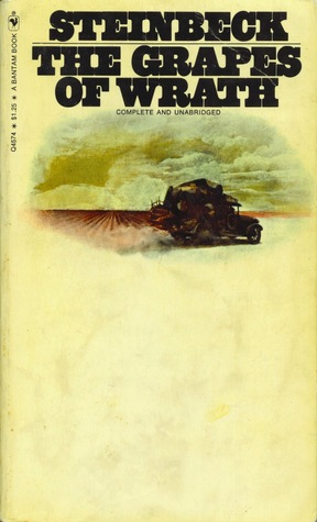 the power of groups of people in john steinbecks the grapes of wrath Each card orients students to a specific subject group and the grapes of wrath received by the people of of john steinbeck's the grapes of wrath and.
