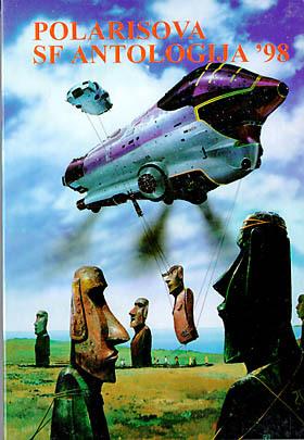 Polarisova SF antologija '98