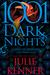 Caress of Darkness (Dark Pleasures #0.5; 1001 Dark Nights #12) by Julie Kenner