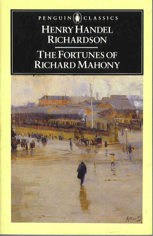 The Fortunes Of Richard Mahoney