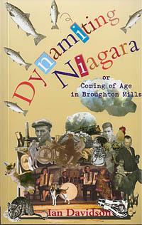 Dynamiting Niagara