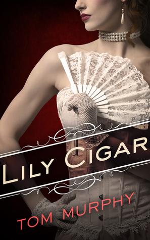 Lily Cigar
