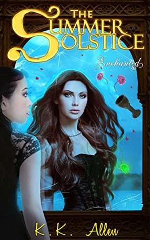 Enchanted (Summer Solstice, #1)