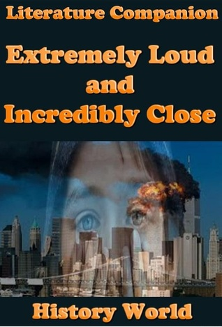 Literature Companion: Extremely Loud and Incredibly Close