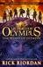 The Blood of Olympus (The Heroes of Olympus, #5) by Rick Riordan