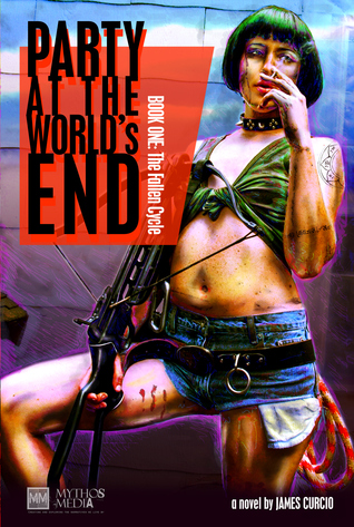 Party At The World's End