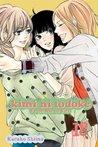 Kimi ni Todoke by Karuho Shiina