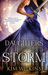 Daughters of the Storm (Blood and Gold, #1)