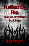 Purified by Fire (The Cain Chronicles #3)