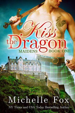 Kiss the Dragon