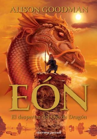 Eón: El despertar del Ojo de Dragón (Eón, #1)