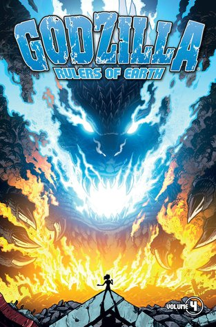 Godzilla: Rulers of Earth, Volume 4