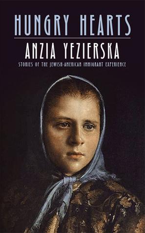 america and i anzia yezierska