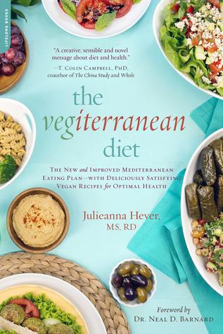The Vegiterranean Diet Indulge In Your Favorite Mediterranean