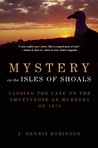 Mystery on the Isles of Shoals