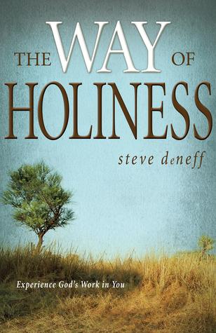 Gods Way of Holiness