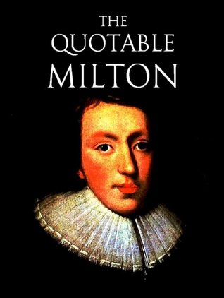 The Quotable Milton