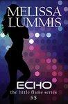 Echo by Melissa Lummis