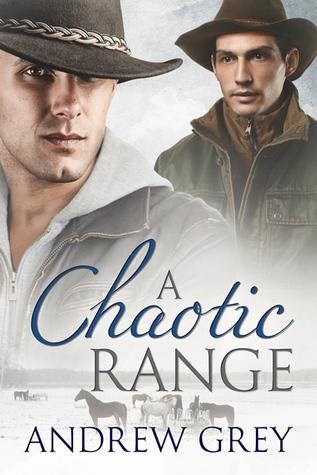 A Chaotic Range (Range, #7)