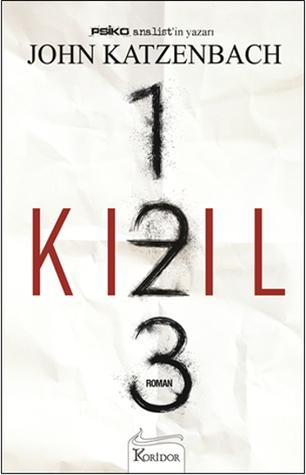 Ebook Kızıl 1-2-3 by John Katzenbach read!