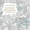 Millie Marotta's Animal Kingdom: A Colouring Book Adventure