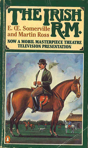 The Irish R.M. by Edith Somerville