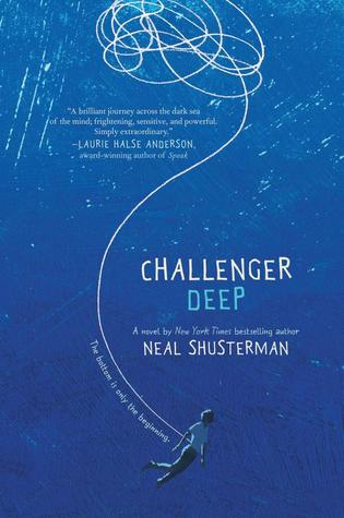 Image result for challenger deep
