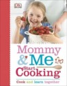 Mommy & Me: Start Cooking