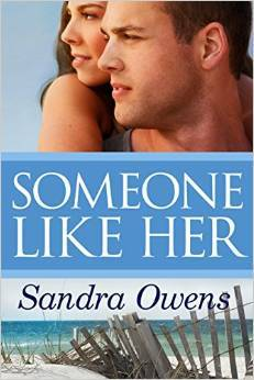 Someone Like Her (K2 Team, #2)