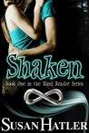 Shaken (Mind Reader, #1)