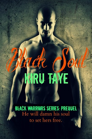 Black Soul (Black Warriors: Prequel)