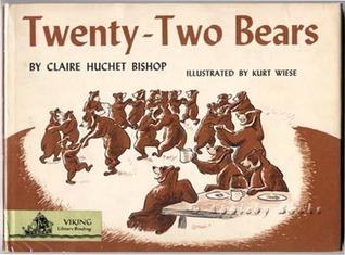 Twenty-Two Bears