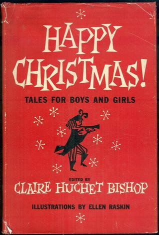 Happy Christmas: Tales for Boys & Girls