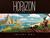 Horizon Anthology, Vol. 1